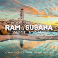 Susana & Ram - Northern Star (White-Akre Extended Remix)
