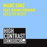 Marc Simz - Hold My Heart feat. Naomi Striemer (Extended Mix)