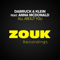 Dabruck & Klein feat. Anna McDonald - All About You (Disfunktion Remix)