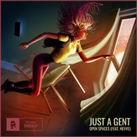 Just A Gent - Open Spaces feat. Nevve (Original Mix)