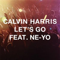 Calvin Harris feat. Ne-Yo - Let's Go (Extended Mix)