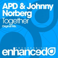 APD & Johnny Norberg - Together (Original Mix)