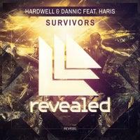 Hardwell & Dannic - Survivors feat. Haris (Original Mix)