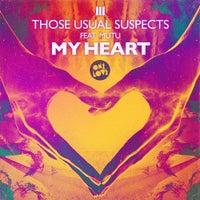 Those Usual Suspects feat Mutu - My Heart Feat. Mutu (Original)