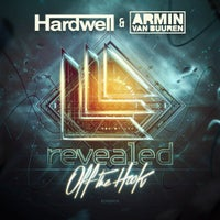 Hardwell & Armin van Buuren - Off The Hook (Original Mix)