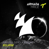 Paris & Simo & Amersy - Eclipse (Original Mix)
