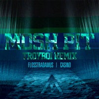 Flosstradamus - Mosh Pit feat. Casino (TroyBoi Remix)
