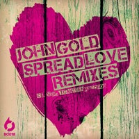 John Gold - Spread Love (Funky Truckerz Remix)