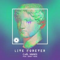 Carl Nunes - Live Forever feat. Jonny Rose (Original Mix)