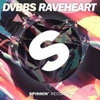 DVBBS - Raveheart (Original Mix)