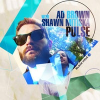 Shawn Mitiska & Ad Brown - Pulse (Jaap Ligthart Deep Mix)