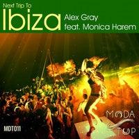 Alex Gray - Next Trip to Ibiza (Silvio Carrano Remix)