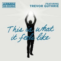 Armin van Buuren - This Is What It Feels Like feat. Trevor Guthrie (Extended Mix)