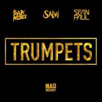 Sak Noel & Salvi - Trumpets (feat. Sean Paul) (Original Mix)