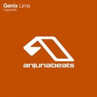 Genix - Lima (Original Mix)