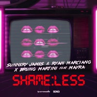 Sunnery James & Ryan Marciano & Bruno Martini - Shameless feat. Mayra (Extended Mix)