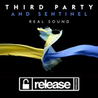 Third Party & Sentinel - Real Sound (Extended Mix)