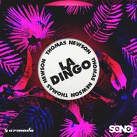 Thomas Newson - La Dingo (Extended Mix)