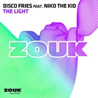 Disco Fries - The Light feat. Niko The Kid (Club Mix)