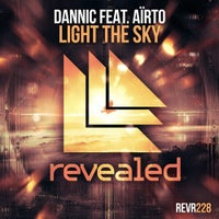 Dannic - Light The Sky feat. Airto (Extended Mix)