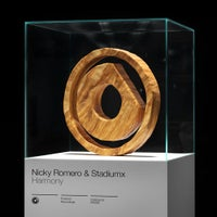 Nicky Romero & Stadiumx - Harmony (Original Mix)