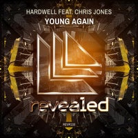 Hardwell - Young Again feat. Chris Jones (Extended Mix)
