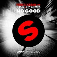 Sultan, Ned Shepard & Fedde Le Grand - No Good (Extended Mix)
