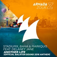 StadiumX, Baha & Markquis - Another Life (feat. Delaney Jane) (Extended Mix)