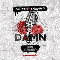 Sultan + Shepard - Damn feat. Red Rosamond (Extended Mix)