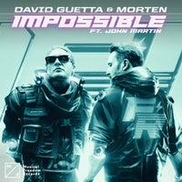 David Guetta & MORTEN - Impossible (feat. John Martin) (Extended Mix)