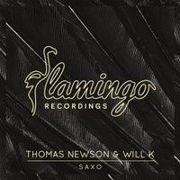 Will K & Thomas Newson - Saxo (Extended Mix)