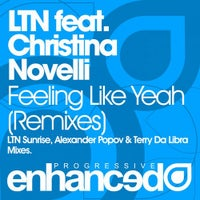 Christina Novelli - Feeling Like Yeah (LTN Sunrise Remix)