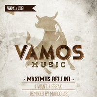 Maximus Bellini - I Want A Freak (Marco Lys Remix)