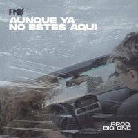 FMK - Aunque Ya No Estés Aquí (Original Mix)