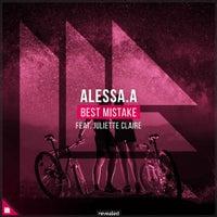 ALESSA.A - Best Mistake feat. Juliette Claire (Original Mix)