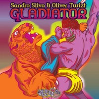 Oliver Twizt & Sandro Silva - Gladiator (Original Mix)