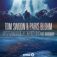 Tom Swoon & Paris Blohm - Synchronize feat. Hadouken! (Original Mix)