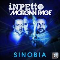 Morgan Page & Inpetto - Sinobia (Original Mix)