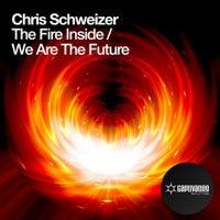 Chris Schweizer - The Fire Inside (Original Mix)