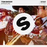 Tom Swoon - Shingaling (Extended Mix)