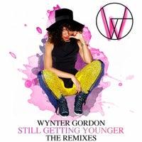 Wynter Gordon - Still Getting Younger (Third Party Vocal Remix)