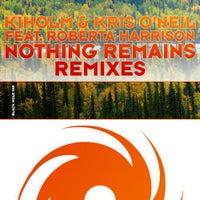 Kris O'Neil & Kiholm - Nothing Remains feat. Roberta Harrison (Tom Cloud Remix)