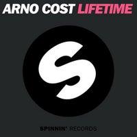 Arno Cost - Lifetime (Original Mix)