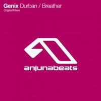 Genix - Durban (Original Mix)