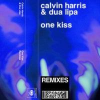 Calvin Harris & Dua Lipa - One Kiss (R3HAB Extended Remix)