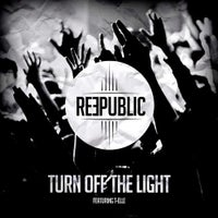 Reepublic - Turn Off The Light feat. T-Elle (Extended Mix)