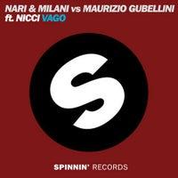 Nari & Milani & Maurizio Gubellini - Vago feat. Nicci (Original Mix)