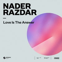 Nader Razdar - Love Is The Answer (Extended Mix)
