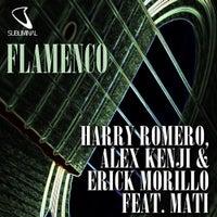 Harry Romero, Alex Kenji and Erick Morillo feat. Mati - Flamenco (Original Mix)