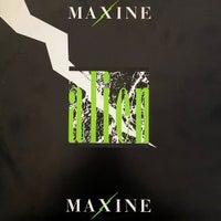 Maxine - Alien (Ruffle Mix)